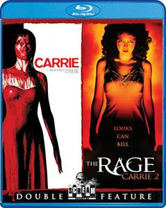 Carrie /  The Rage: Carrie 2