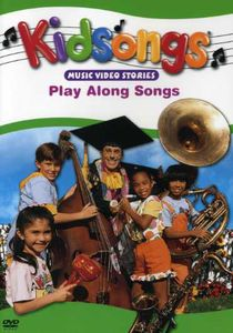 Kidsongs: Play Along Songs [Childrens]