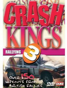 Crash Kings Rallying: 3