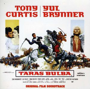 Taras Bulba (Original Soundtrack) [Import]