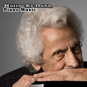 Piano Music of Halim El-Dabh