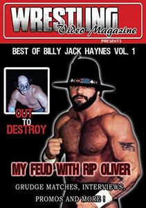 Best of Billy Jack Haynes 1