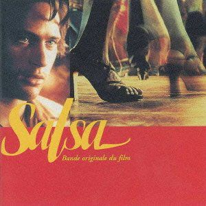 Salsa (Original Soundtrack) [Import]