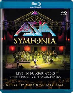 Symfonia: Live In Bulgaria 2013