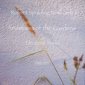 Anastasia of the Gardens (Double CD)