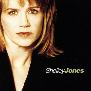 Jones, Shelley : Shelley Jones