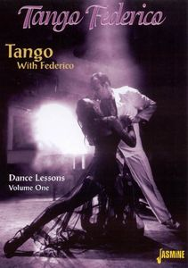 Tango with Federico