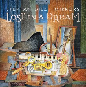 Lost in a Dream [Import]