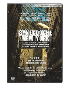 Synecdoche, New York [Widescreen]