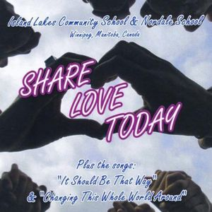 Share Love Today