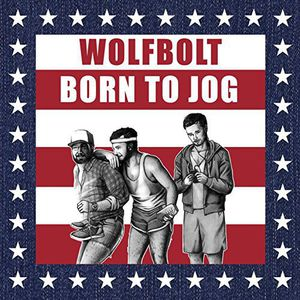 Born to Jog
