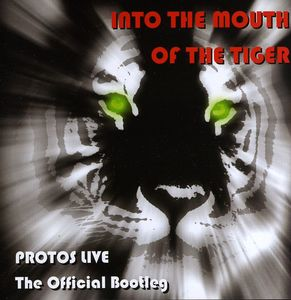 Into the Mouth of the Tiger