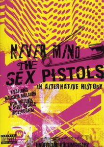 Nevermind the Sex Pistols: An Alte