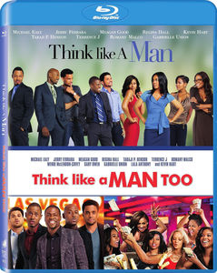 Think Like A Man/ Think Like A Man 2