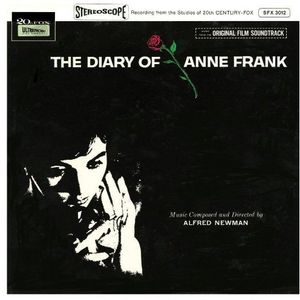Diary of Anne Frank (Original Soundtrack)