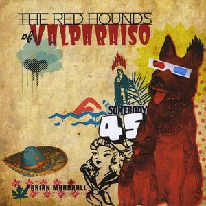 Red Hounds of Valparaiso