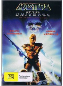 Masters of the Universe [Import]