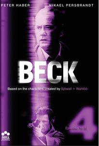 Beck: Episodes 10-12
