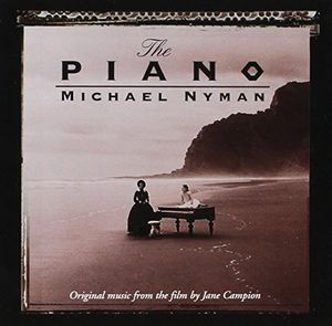 Piano (Original Soundtrack) [Import]