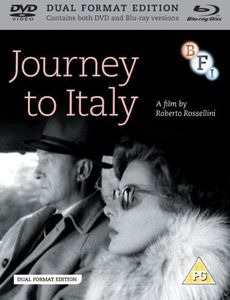 Journey to Italy (Blu-ray+DVD)