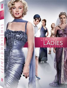 Leading Ladies Collection [Box Set] [15 Discs]
