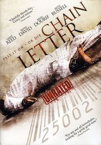Chain Letter [Widescreen] [Unrated Version]