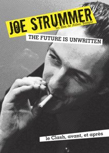 Future Is Unwritten [Import]