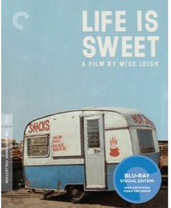 Life Is Sweet (Criterion Collection)
