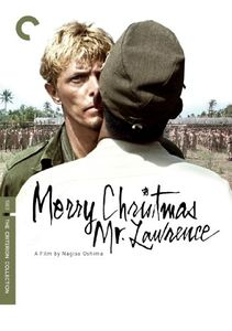 Criterion Collection: Merry Christmas Mr. Lawrence [Widescreen]