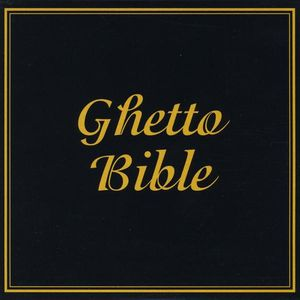Ghetto Bible