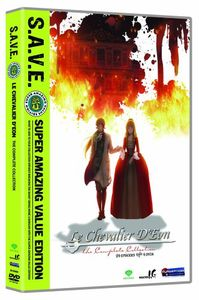 Chevalier D'eon: Complete - Save