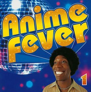 Anime Fever 1 [Import]