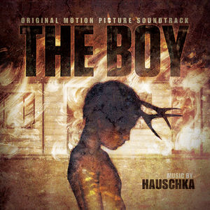 Boy (Original Soundtrack)