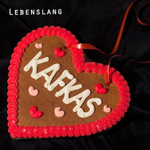 Lebenslang EP [Import]