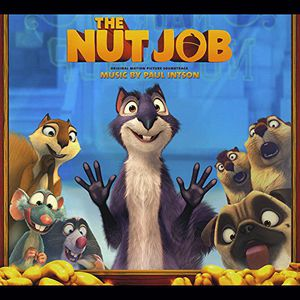 Nut Job (Original Soundtrack)