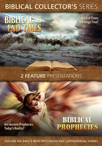 Biblical Collector's Series: Biblical End Times