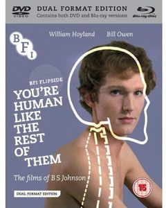 You're Human Like the Rest of Them [Import]