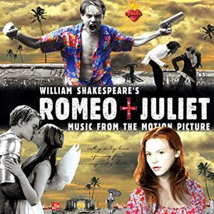Romeo & Juliet (Original Soundtrack) [Import]