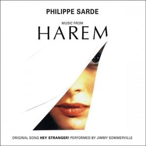 Harem (Original Soundtrack) [Import]