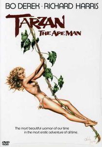 Tarzan, The Ape Man [Widescreen]