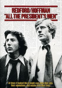 All The President's Men [Widescreen] [Full Frame] [Eco Amaray]