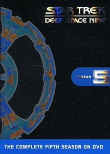 Star Trek - Deep Space Nine: The Complete Fifth Season