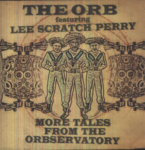 More Tales from the Orbaervatory [Import]
