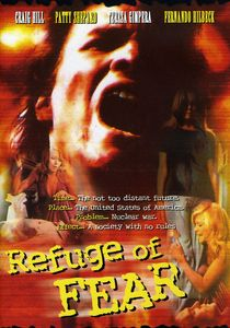 Refuge of Fear