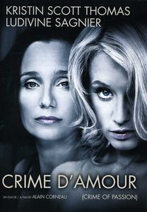 Crime D'amour [Import]