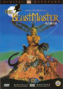 Beastmaster (1982) [Import]
