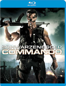 Commando [WS] [Sensormatic] [Checkpoint]