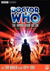 Doctor Who: Armageddon Factor