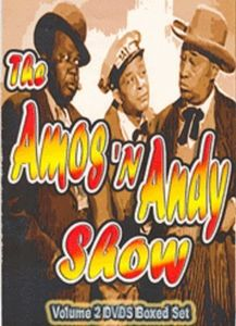 Amos'n Andy Show - Vol 2; 20 Shows