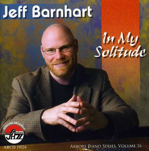 In My Solitude 16: Arbors Piano Series